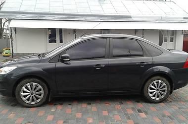 Ford Focus 2010 в Снятине