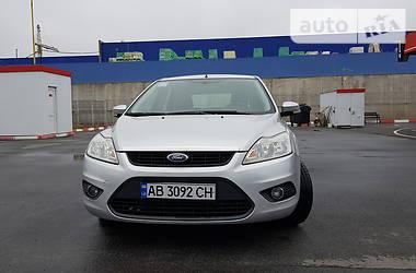 Ford Focus 2010 в Виннице