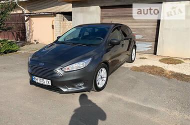 Ford Focus 2018 в Одессе