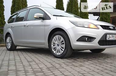 Ford Focus 2010 в Трускавце