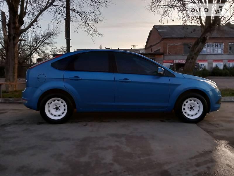 Ford Focus 2009 в Новой Каховке