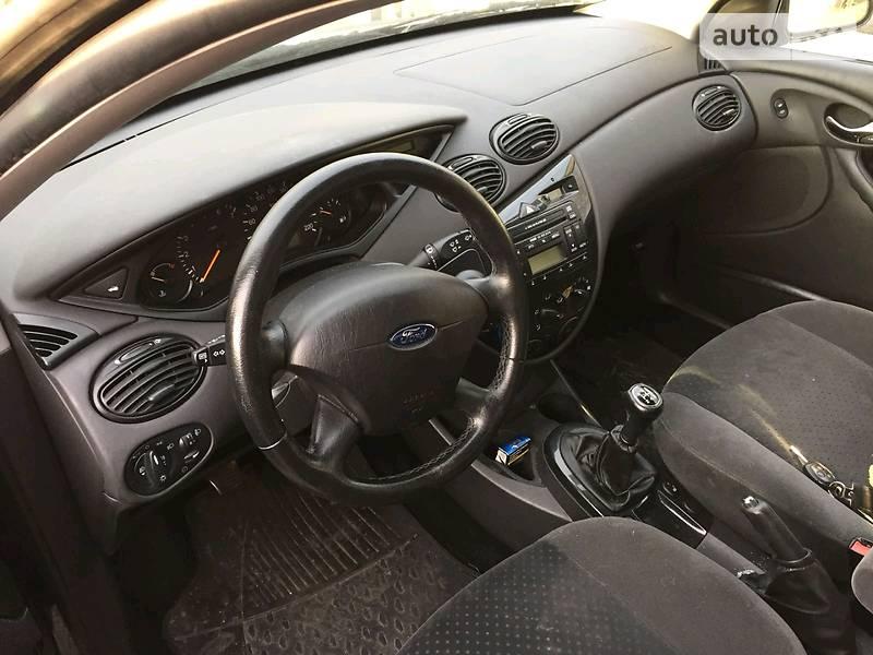 Ford Focus 2004 в Киеве