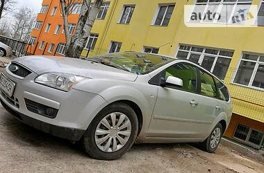 Ford Focus 2007 в Мариуполе