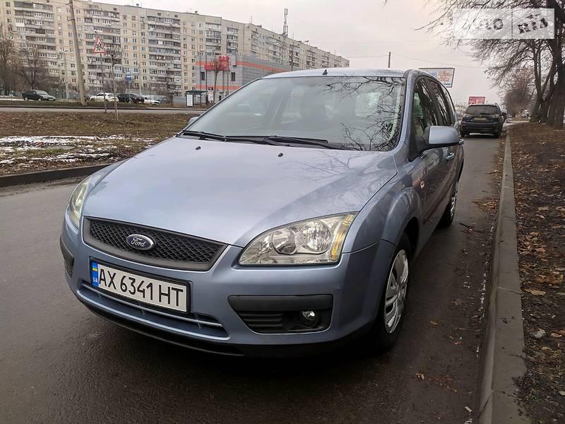 Ford Focus 2007 в Харькове