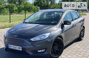 Ford Focus 2016 в Одессе