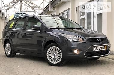 Ford Focus 2010 в Стрые