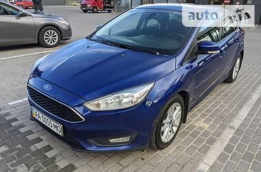 Ford Focus 2015 в Киеве