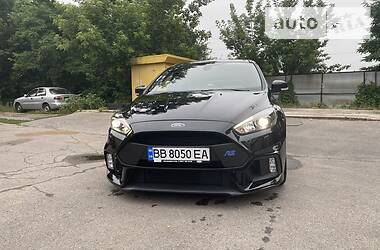 Ford Focus 2017 в Харькове
