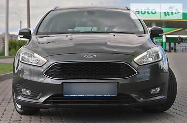 Ford Focus 2017 в Хмельницком