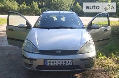 Ford Focus 2004 в Ирпене
