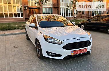 Ford Focus 2018 в Николаеве