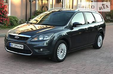 Ford Focus 2008 в Стрые