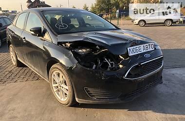 Ford Focus 2016 в Львове