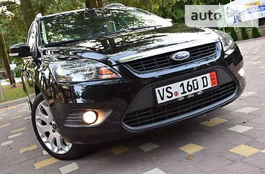 Ford Focus 2010 в Дрогобыче