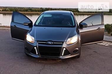 Ford Focus 2014 в Херсоне