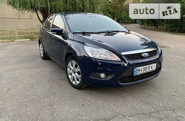 Ford Focus 2011 в Одессе
