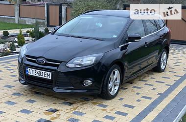 Ford Focus 2012 в Коломые
