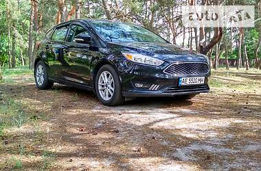 Ford Focus 2016 в Павлограде