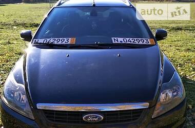 Ford Focus 2010 в Кривом Роге