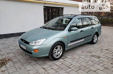 Универсал Ford Focus 2000 в Ивано-Франковске