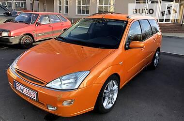 Ford Focus 2000 в Виннице