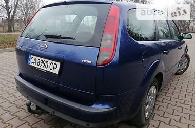 Ford Focus 2007 в Миргороде