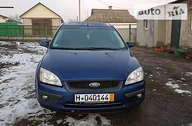 Ford Focus 2008 в Покровском