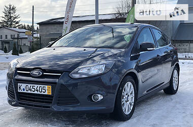 Ford Focus 2011 в Ровно
