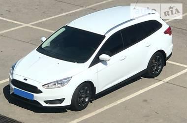 Ford Focus 2017 в Кременчуге