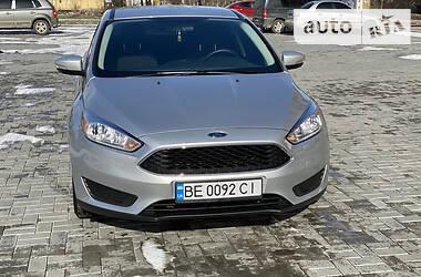 Ford Focus 2017 в Миколаєві