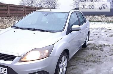 Ford Focus 2008 в Тернополе