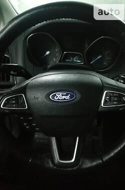 Ford Focus 2015 в Кривом Роге
