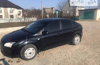 Ford Focus 2007 в Черновцах