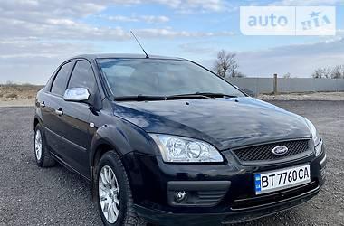 Ford Focus 2006 в Олешках