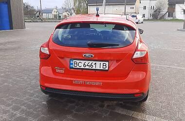 Хетчбек Ford Focus 2014 в Львові