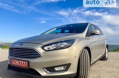 Ford Focus 2015 в Николаеве
