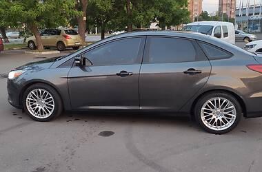Седан Ford Focus 2015 в Одессе