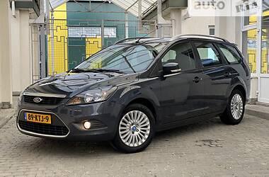 Унiверсал Ford Focus 2010 в Стрию