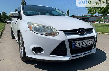 Седан Ford Focus 2014 в Сумах