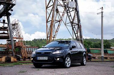 Универсал Ford Focus 2010 в Могилев-Подольске