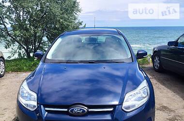 Хэтчбек Ford Focus 2013 в Одессе