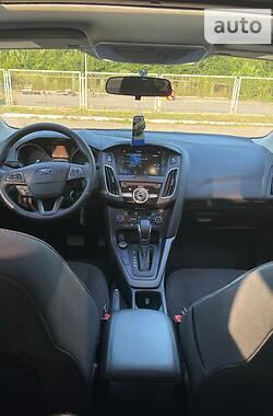 Седан Ford Focus 2017 в Полтаве