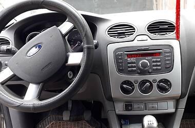 Универсал Ford Focus 2010 в Лебедине