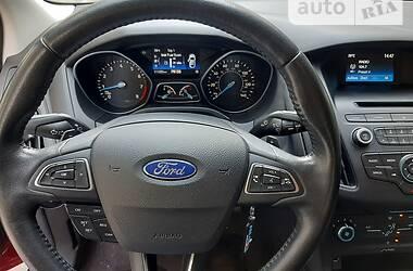 Седан Ford Focus 2016 в Ивано-Франковске
