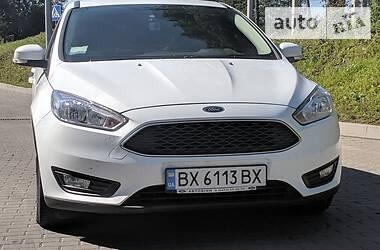 Хэтчбек Ford Focus 2015 в Шепетовке