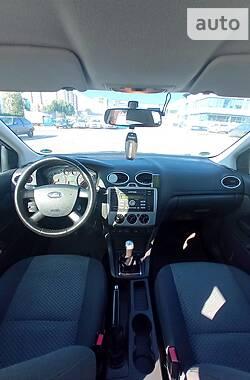 Универсал Ford Focus 2006 в Киеве