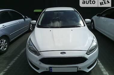 Седан Ford Focus 2015 в Черновцах
