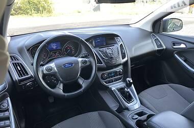Универсал Ford Focus 2013 в Стрые