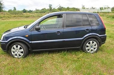 Ford Fusion 2004 в Ровно
