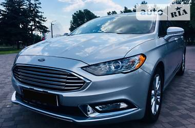 Ford Fusion 2017 в Днепре